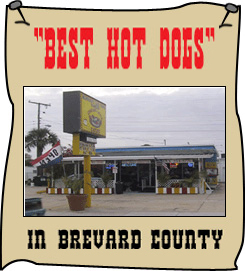 Voted Best Hot Dogs